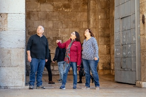 Lonely Planet Experience: Cultural Gems - Jerusalem Day Trip