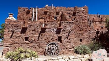 Native Hopi Village Excursion
