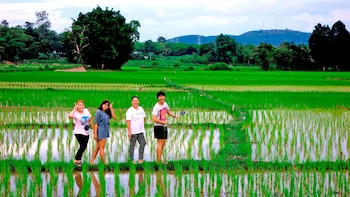3-Day Homestay Experience at Friendly Village of Ban Bo Suak