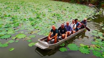 全日鄉村運河之旅