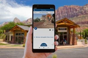 Zion National Park Self-Driving Tour