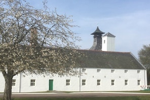 Full-Day Private Speyside Malt Whisky Trail Tour from Grantown-on-Spey