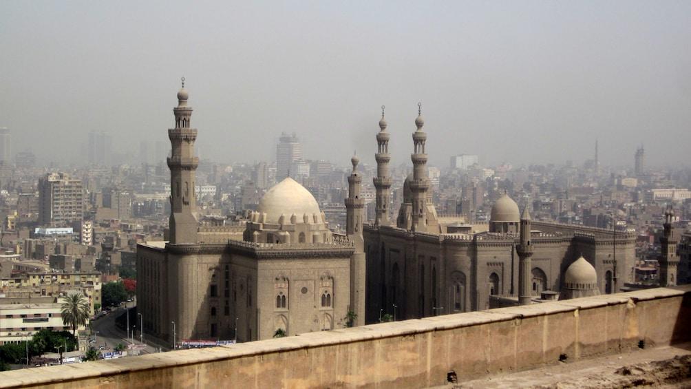Small-Group Tour: Islamic Cairo