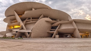 Doha Half-Day City Tour & Doha National Museum Visit