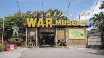 Tur pribadi ke Museum Perang & Museum Kolonial