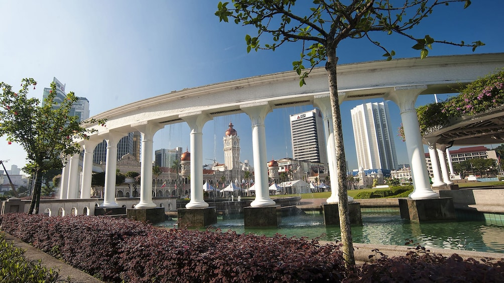 Show item 1 of 10. Private Kuala Lumpur Grand Tour with Lunch
