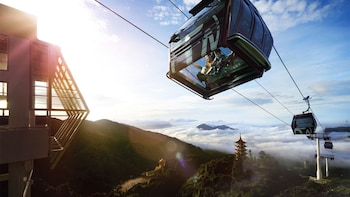 Private Full Day Genting Highlands Tour