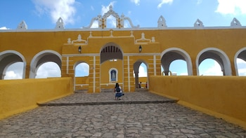 IZAMAL -The yellow Magical Town- Private Tour
