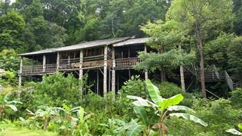 Private Sarawak Cultural Village Tour