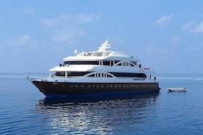 2-Days SeaRose Cruise Tour in The Maldives