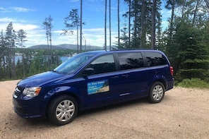 Acadia National Park private group tour- 3 Hours Local Guides