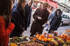 Visita gastronómica a Montmartre