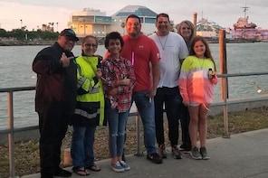 Corpus Christi Walking Ghost Tour