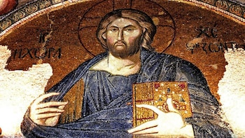 Passeio particular de dia inteiro Traços do Cristianismo