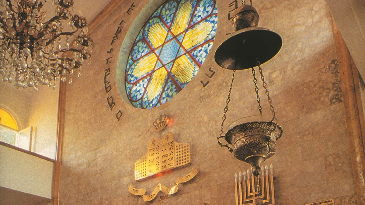 Full-Day Jewish Heritage of Istanbul Tour