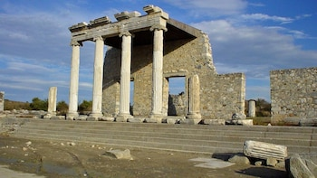 Priene, Miletos & Didyma Full-Day Tour by Bus from Istanbul