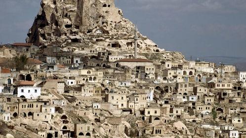 Town of Cappadocia