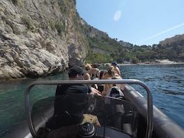 Boat excursion Nice Monaco 2h30