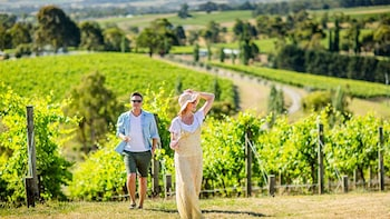 Private Yarra Valley Wine Tasting for Two