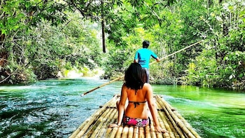 Bamboo Rafting Adventure Tour From Phuket