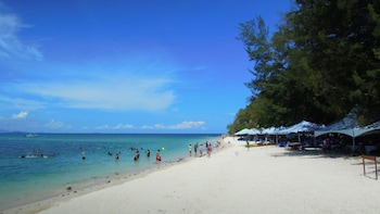 Full-Day Diving at Tunku Abdul Rahman Marine Park
