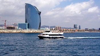 Sightseeing Cruise by Las Golondrinas