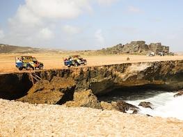 North Coast Explorer Jeep Safari with Lunch
