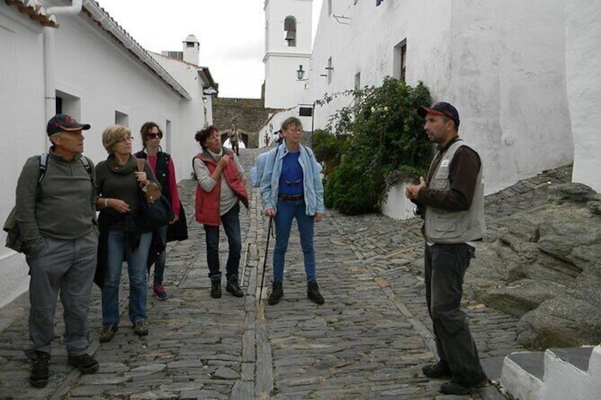 Show item 2 of 8. Private Monsaraz Tour with Local Historian