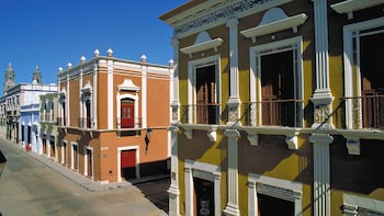 Campeche World Heritage Journey