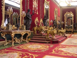 City Highlights Tour with Admission to the Royal Palace