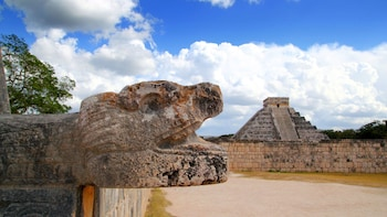 Chichén Itzá Shuttle
