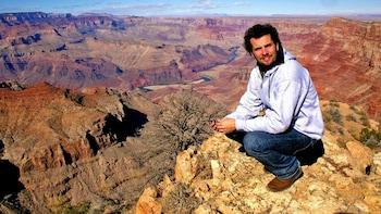 Secrets of the Grand Canyon Tour