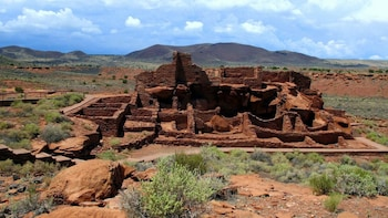 Full-Day Ancient Spirits of the Grand Canyon Tour with Lunch