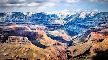 Grand Canyon Overlooks Tour
