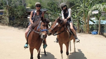Horse Riding and ATV Adventure Tour From Phuket