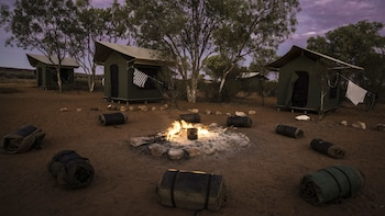 4-Day Ayers Rock, Red Centre & Alice Springs Excursion