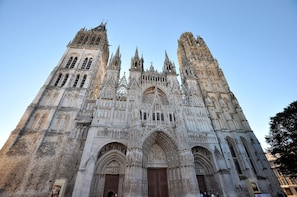 Rouen & the Norman Beer Heritage