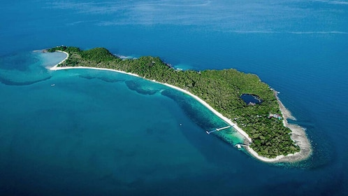 Koh Samui 4 Islands Snorkeling Trip By Longtail Boat