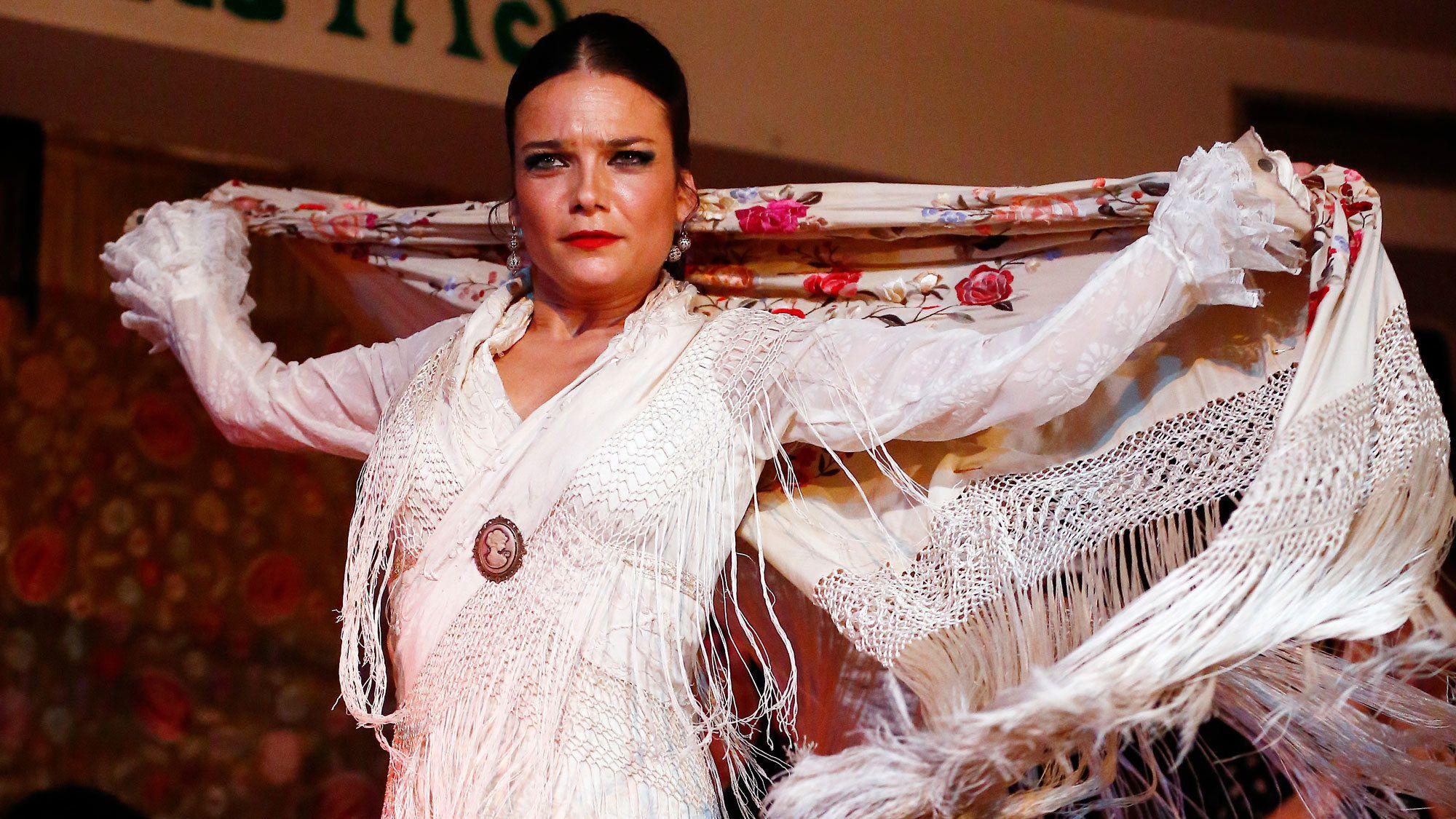 Spectacle de flamenco au Café de Chinitas