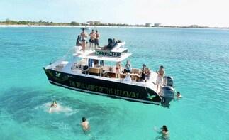 Half-Day Snorkel Tour