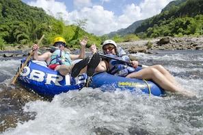 Wacky River Tubing
