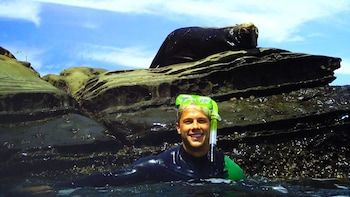 2-Hour Kayak & Snorkel Excursion