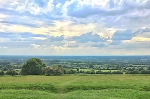 The Mystical Hill of Tara: Uncover ancient mysteries on a self-guided audio...