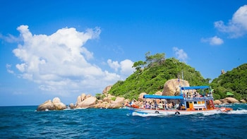 Early Bird Snorkelling Trip to Hidden Bays From Koh Tao