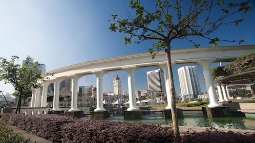 Private Half-Day Kuala Lumpur Heritage Tour with Lunch