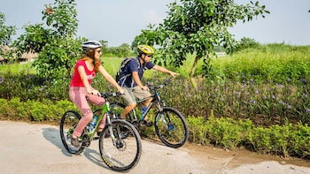 Langkawi Nature Cycling Half-Day Tour