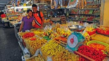Private Penang Evening Delight Street Eats Tour