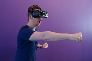 Guided VR Experience