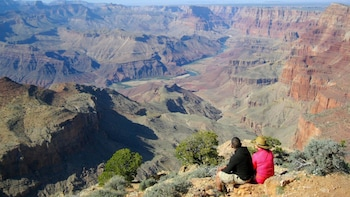 Grand Canyon & Navajo Trading Post Tour