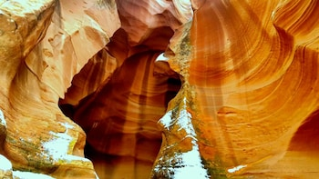 Antelope Canyon Original Tour with Horseshoe Bend